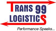 Trans99 Logistics logo
